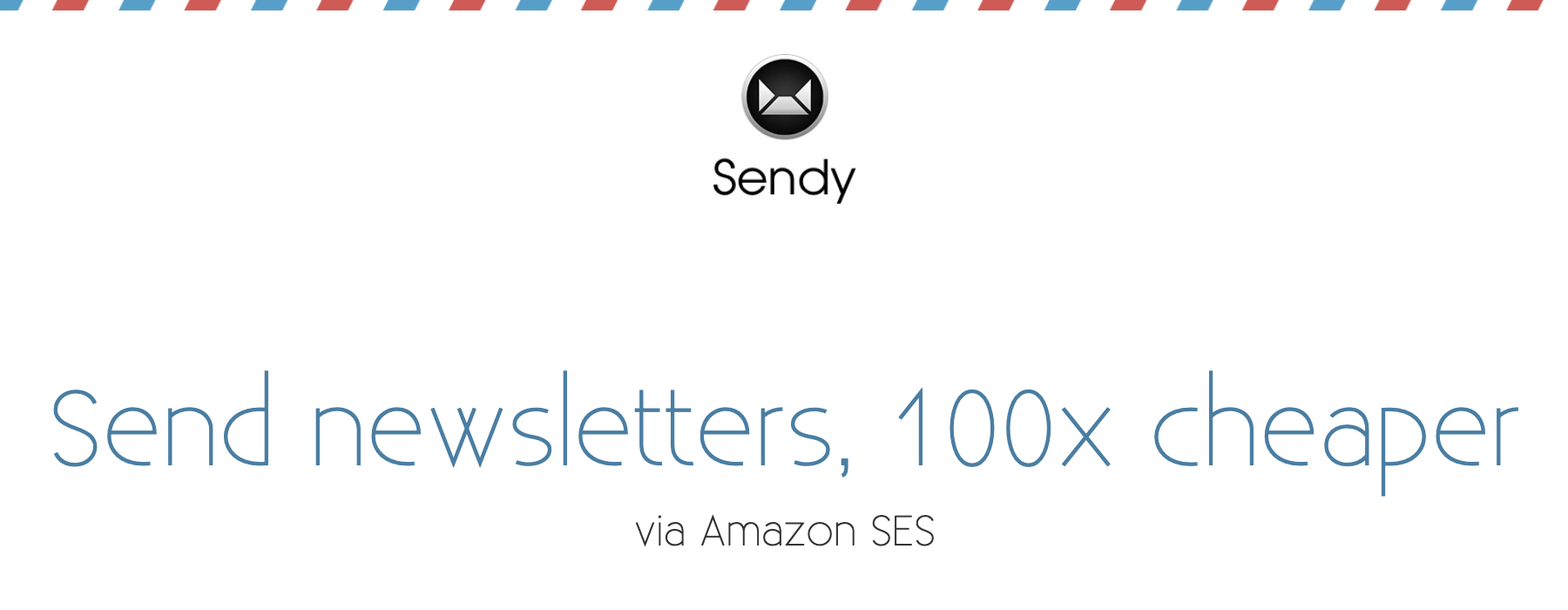 Mailchimp to Sendy: How I Cut Email Costs by 100x